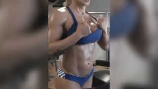 Sexy Fit - Hard Bodies