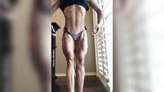 Hard Bodies: Kessia Mirellys