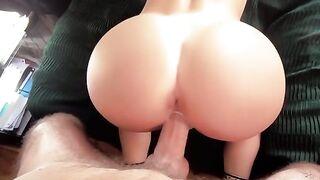 Hardcore: Bubble Ass