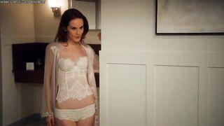 Sexy Woman: Michelle Dockery