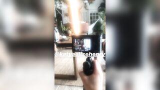 Shooting - Katya Elise Henry