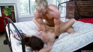 Second load in sixty secs cont. - Kortney Kane