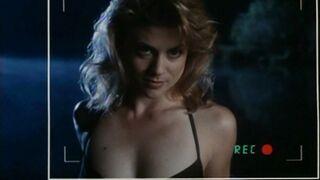 Kehli O'Byrne - Piranha - Horror Movie Nudes