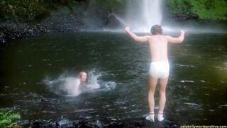 Jamie Rose - Just Before Dawn - Horror Movie Nudes