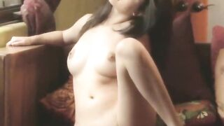 Sexy Honeys: Eden Arya NSFW