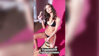 Rachel Cook - Hot Women