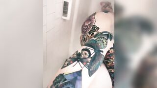 Bae Suicide - Hot Chicks with Tattoos
