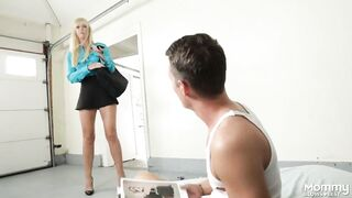 Brooke Banner - Mom Blows Most good
