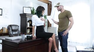 Janice Griffith - PTA and PDA