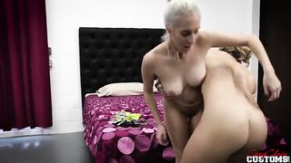 Cory Chase & inverted Cadence Luxx