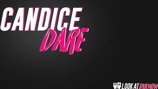 LookAtHerNow - Lesbehonest Part 2 - Candice Dare