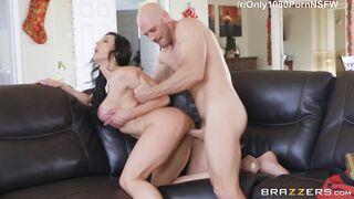 Fuck Christmas Part 4 - Kendra Lust