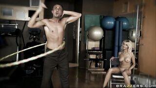 Dance, Dance, Fornication - Barbi Sinclair & Keiran Lee