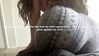 Never thought you'd see the day - Incest