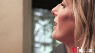 Mommy, Can I Have You For Dinner? - Cory Chase - Incest
