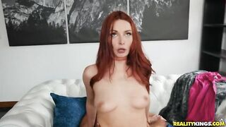 Giving my sis an orgasm - Incest