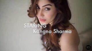 kangana sharma - Indian Girls