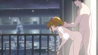 Fresh air 2 - Hentai