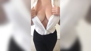 Is this outfit NSFW? - Amateur