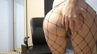 Celebrating my first 11 fans with this full vid! Cum & enjoy ?? - Jannet Kat