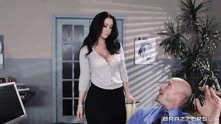 Jayden Jaymes - Don't Tell My Boss