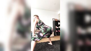 Jem Wolfie: Jem Wolfie Solely Fans Twerk and Titty Shaking- Show some love for quick post! :)