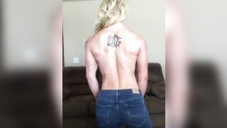 Jessica Lynn - Hard Bodies