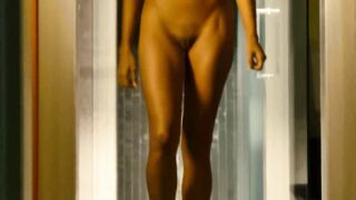 Makes me so happy that we can see Rosario Dawson naked any time we want - Celebs
