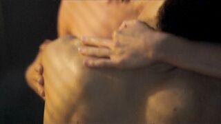 Alicia Vikander getting fucked - Celebs