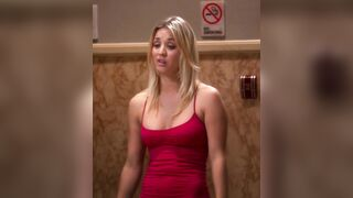 Any Kaley fans 'up' for a chat? - Celebs