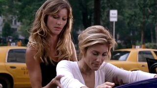 Jennifer Esposito groping scene - Celebs