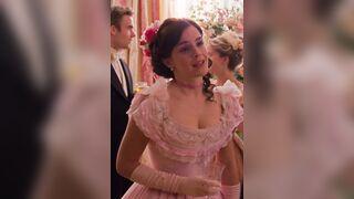 Emma Watson in a dress - Celebs
