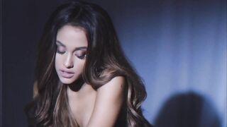 Ariana's Petite Body Makes My Dick Rock Hard - Celebs