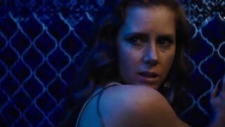 Mommy Amy Adams giving you permission to fuck her - Celebs