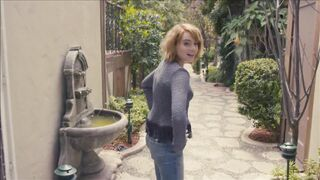 I could stare at Emma Stone's fat ass all day and night - Celebs