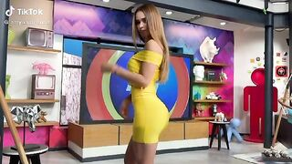 Yanet Garcia exists to make our cocks hard. And I'm ok with that - Celebs