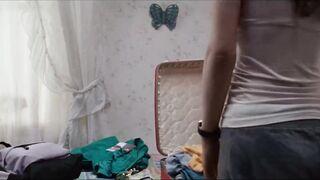 Alexandra Daddario titty highlight reel that's not True Detective - Celebs