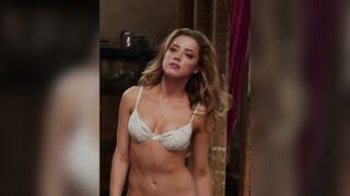 Celebrities: Amber Heard