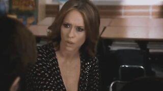 Jennifer Love Hewitt, MILF in pantyhose - Celebs