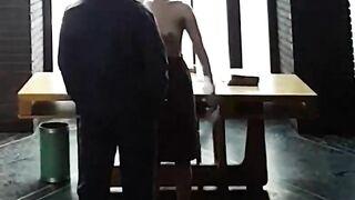 Jennifer Lawrence in Red Sparrow. ?? - Celebs