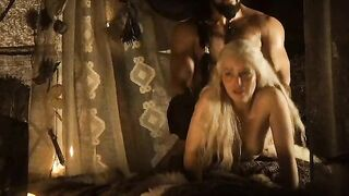 Emilia Clark is such a great actress - Celebs