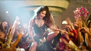 Indian Celebrities: Katrina Kaif in Husn Parcham. Probably her most underrated song.