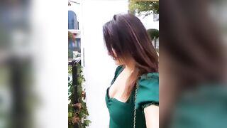 Neha Sharma showing off her boobs - Indian Celebs