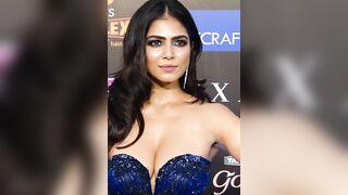 Indian Celebrities: Malavika Mohanan