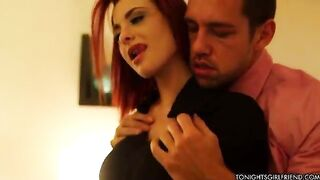 Tonights Girlfriend - Jessica Robbin