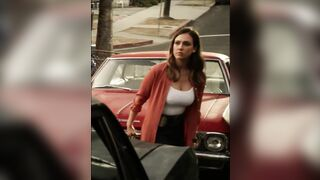 Jessica Alba in L.A.'s Finest