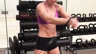 Claire Thomas - Hard Bodies