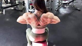 Sandra Grajales - Hard Bodies
