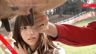 Kasai Tomomi - Former AKB48