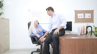 Julie Cash - Getting Off On The Conference Call